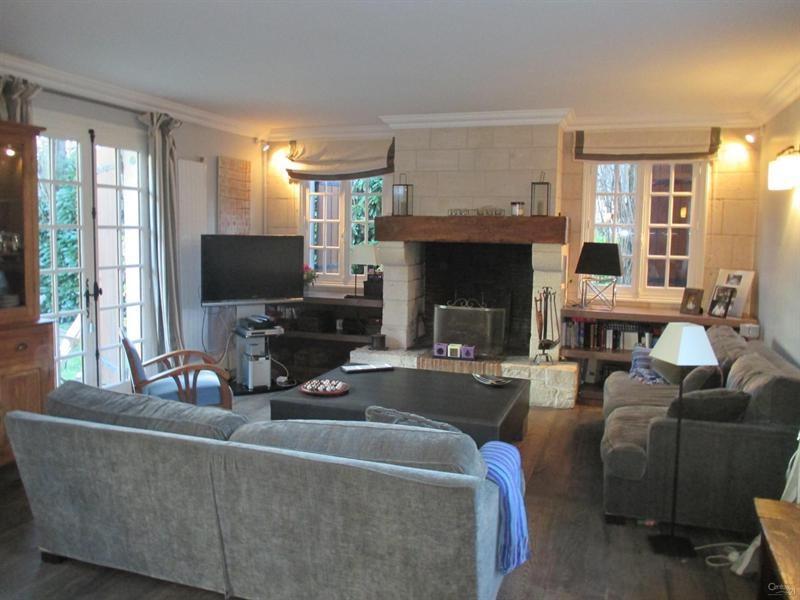 Vente de prestige maison / villa Tourgeville 895000€ - Photo 1