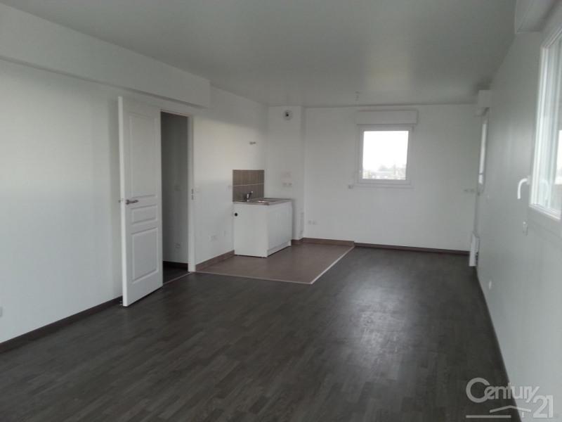 Locação apartamento Caen 770€ CC - Fotografia 1