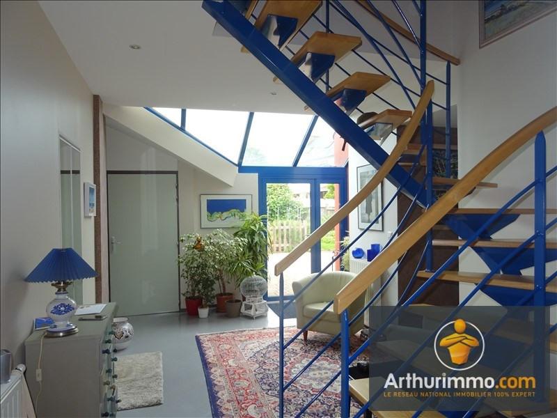 Vente maison / villa St julien 325500€ - Photo 6