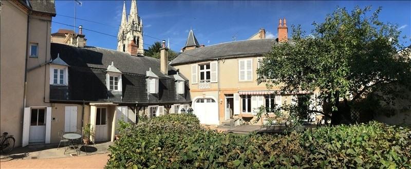 Vente de prestige maison / villa Moulins 588000€ - Photo 2
