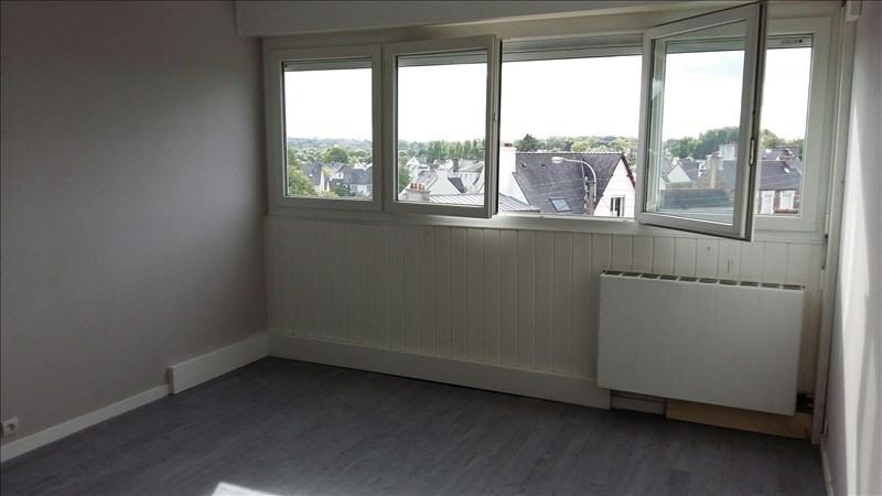 Location appartement St brieuc 430€ CC - Photo 1