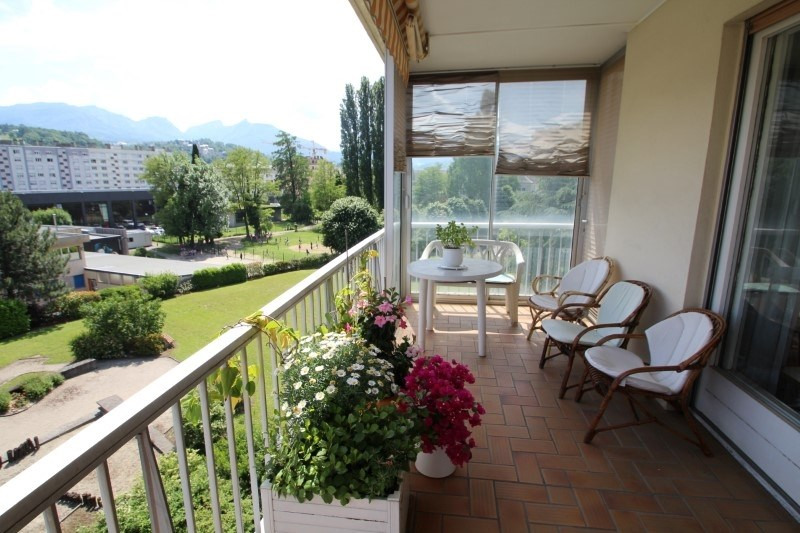 Vente appartement Chambery 345000€ - Photo 2