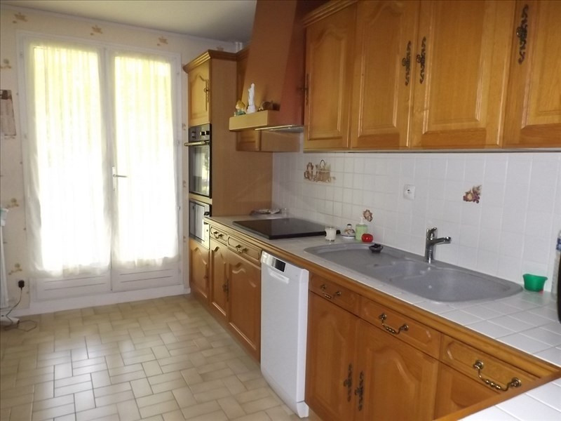 Sale apartment Pontpoint 184 000€ - Picture 4