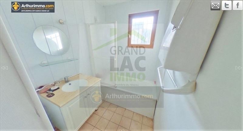 Vente maison / villa Viviers du lac 299000€ - Photo 6