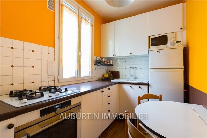 Venta  apartamento Paris 18ème 699000€ - Fotografía 6
