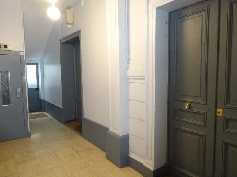 Sale apartment Asnieres sur seine 420000€ - Picture 6