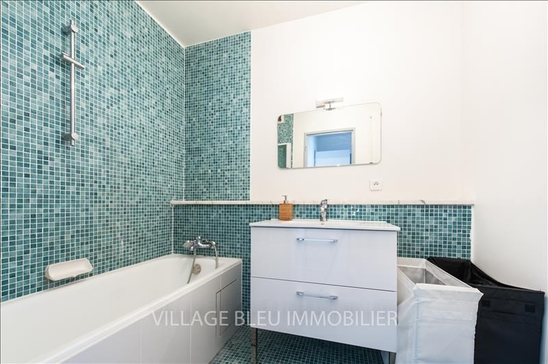Sale apartment Paris 17ème 643 200€ - Picture 8