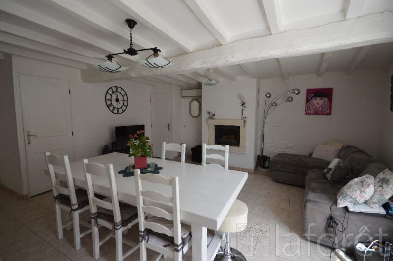 Vente maison / villa Saint georges de reneins 182500€ - Photo 5