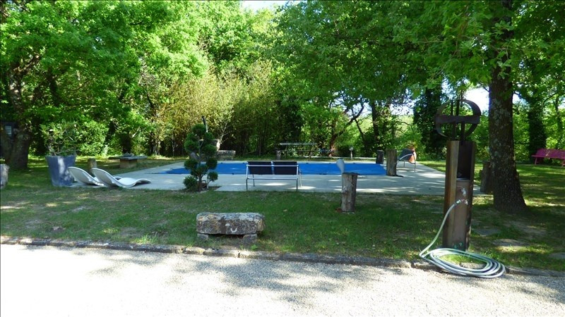 Deluxe sale house / villa Caromb 998 000€ - Picture 9