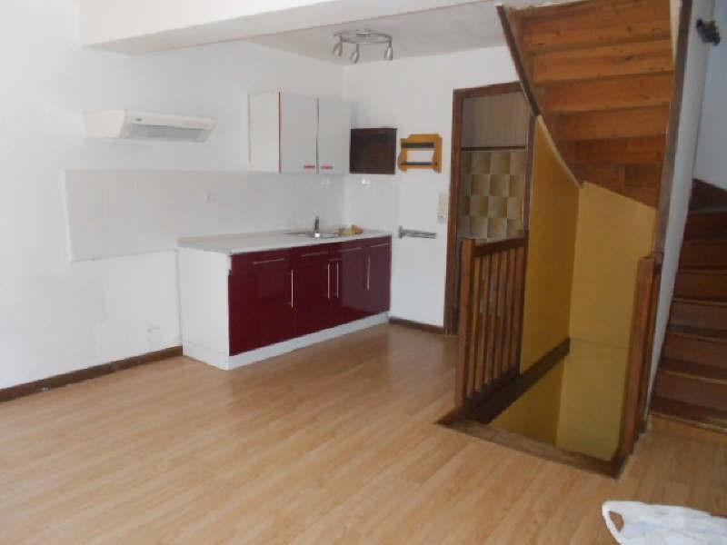 Produit d'investissement maison / villa Crevecoeur le grand 137000€ - Photo 1