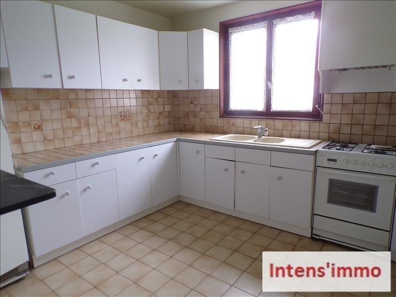 Investment property house / villa Romans sur isere 244000€ - Picture 3