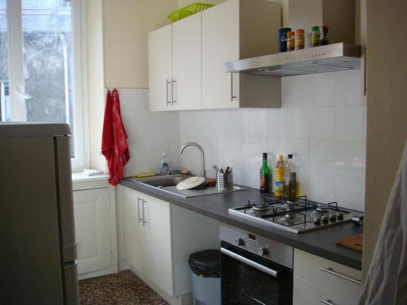 Location appartement Grenoble 850€ CC - Photo 2