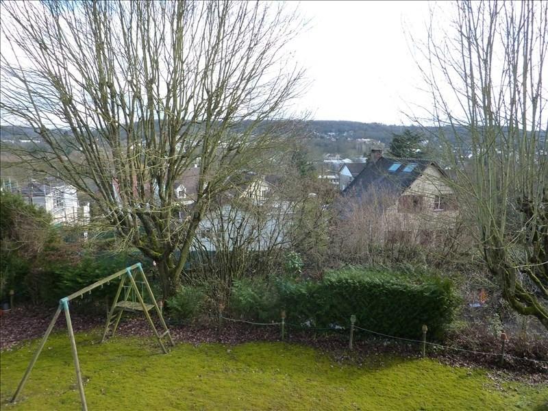 Sale house / villa Gif sur yvette 589000€ - Picture 2