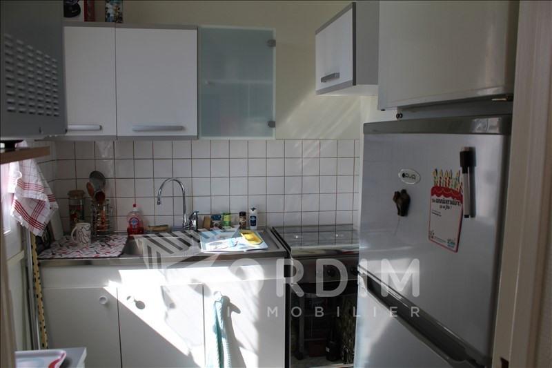 Rental apartment Auxerre 480€ CC - Picture 5