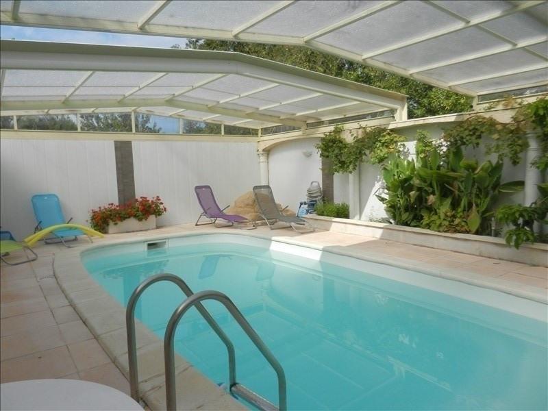 Sale house / villa Aigrefeuille d aunis 371000€ - Picture 1
