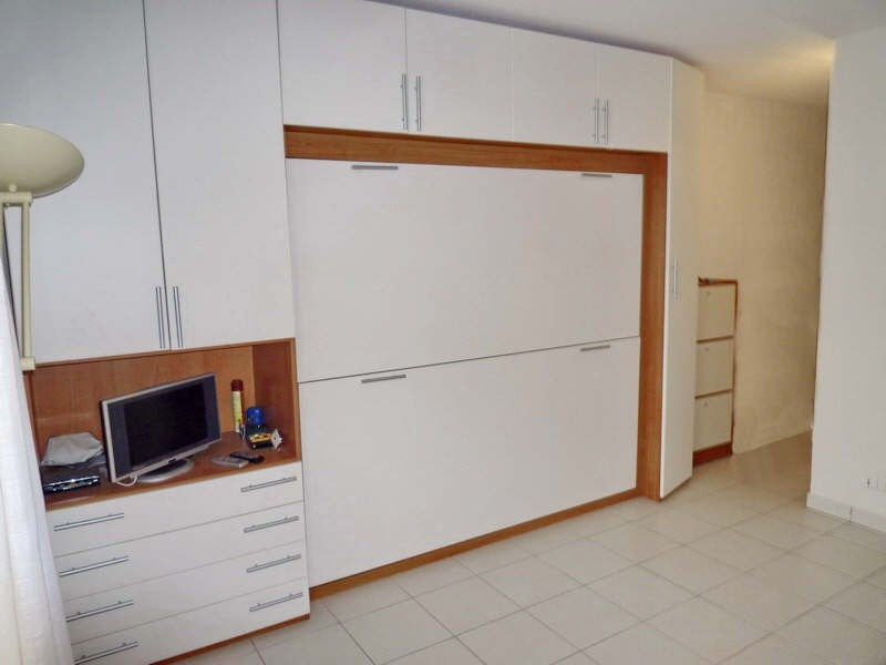 Sale apartment Nice 105000€ - Picture 1