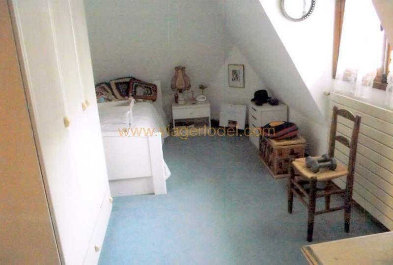 Vendita nell' vitalizio di vita casa Tourgeville 420000€ - Fotografia 7