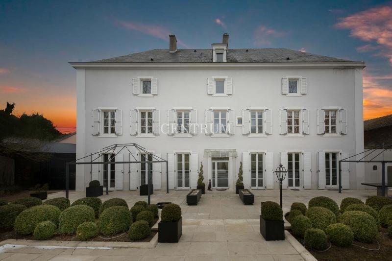 Venta de prestigio  casa Metz 1475000€ - Fotografía 1