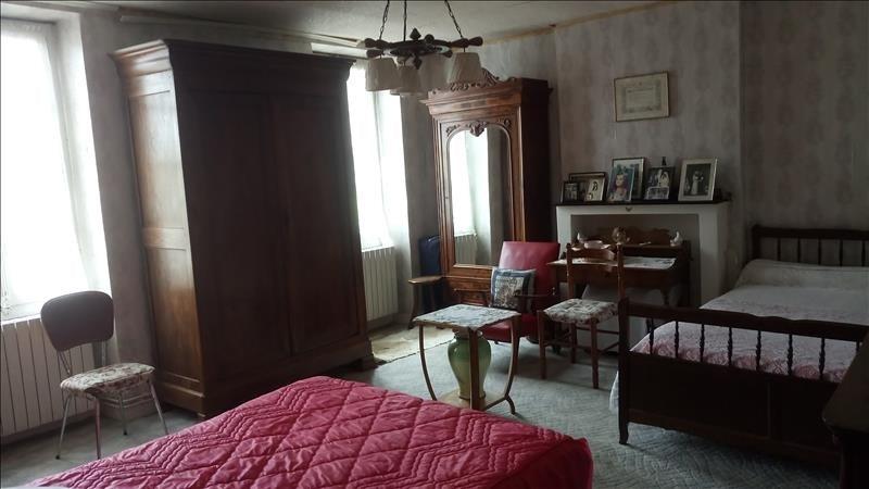 Vente maison / villa St menoux 43200€ - Photo 4