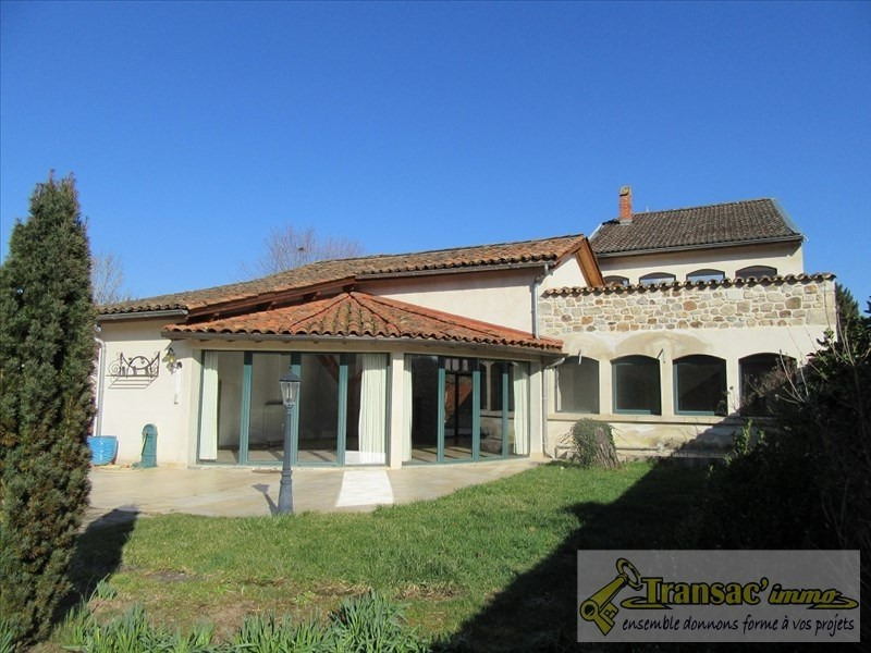 Vente maison / villa Courpiere 209 000€ - Photo 1