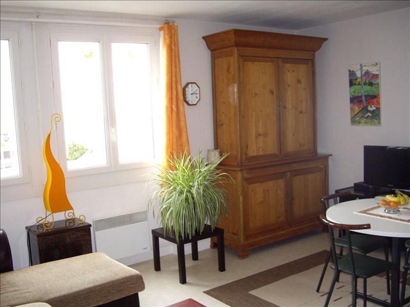 Location appartement Caen 477€ CC - Photo 1