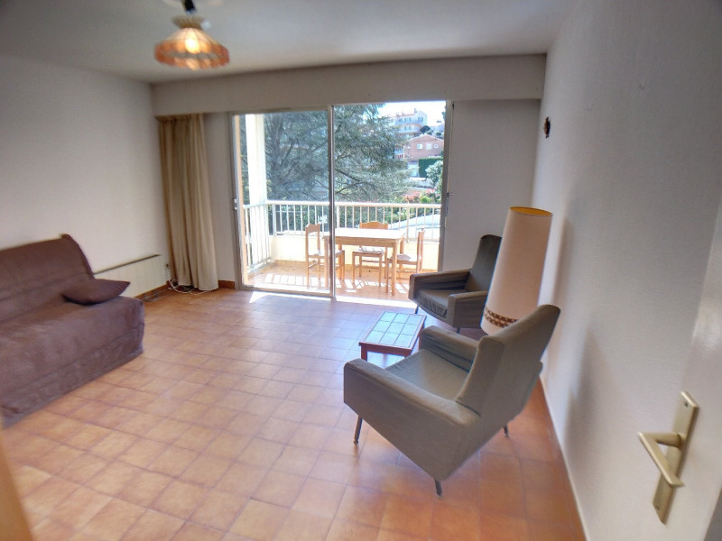 Sale apartment Ste maxime 185 500€ - Picture 2