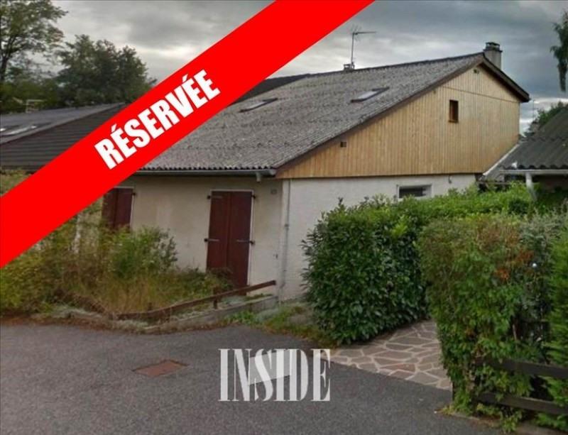 Revenda casa Versonnex 285000€ - Fotografia 1