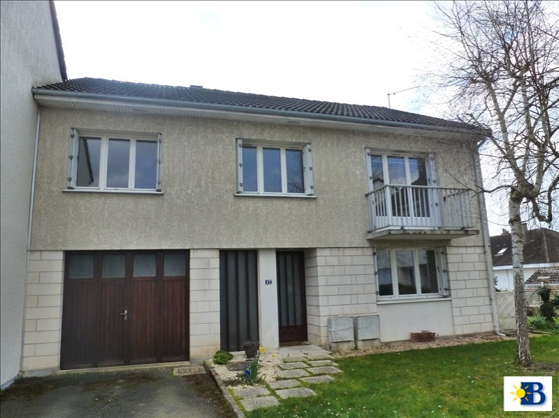 Location maison / villa Chatellerault 648€ +CH - Photo 1