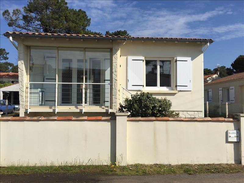 Vente maison / villa Jard sur mer 218400€ - Photo 1