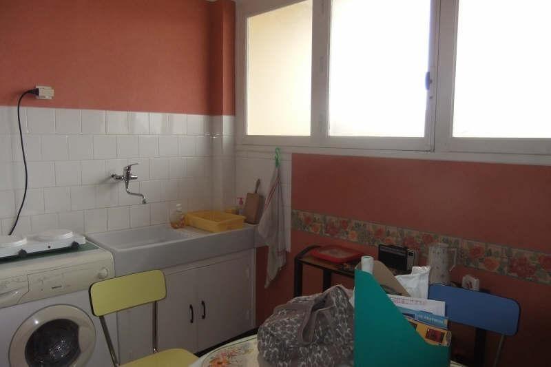 Vente appartement Sete 118000€ - Photo 3