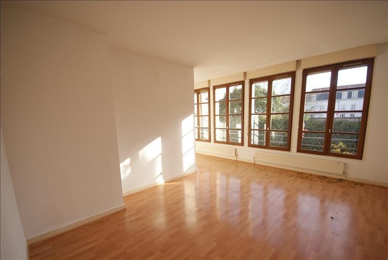 Vente appartement Bordeaux 367500€ - Photo 1