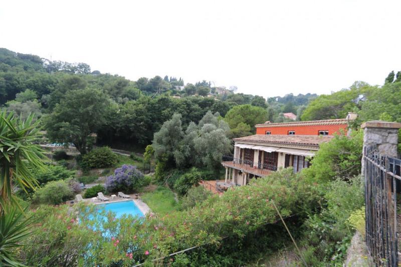 Deluxe sale house / villa Villefranche sur mer 1290000€ - Picture 11