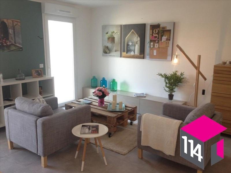 Vente appartement Baillargues 386000€ - Photo 2