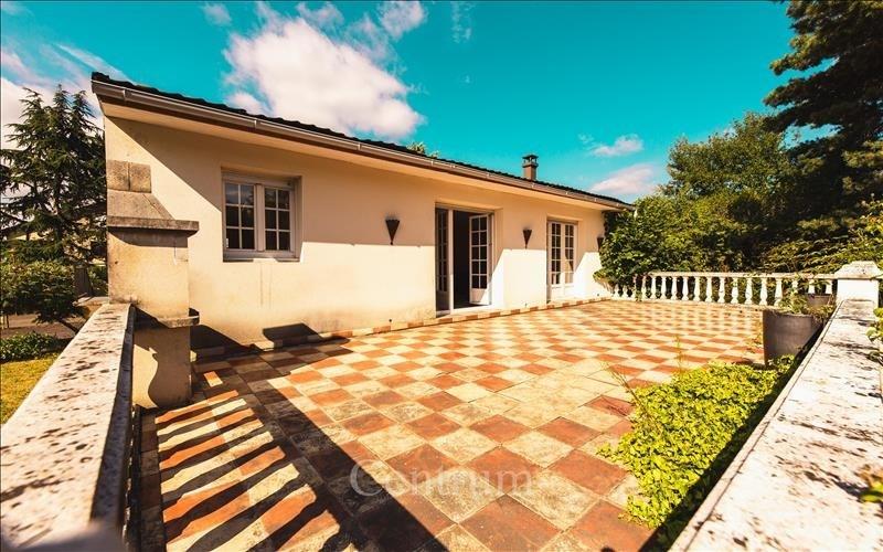 Sale house / villa Illange 317000€ - Picture 4