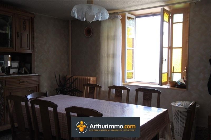 Vente maison / villa Belley 159000€ - Photo 3