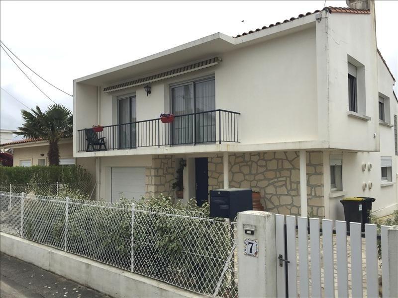 Vente maison / villa Royan 367000€ - Photo 1