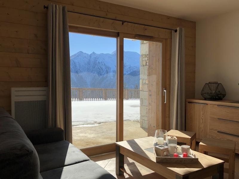 Revenda apartamento Hauteluce 284064€ - Fotografia 3