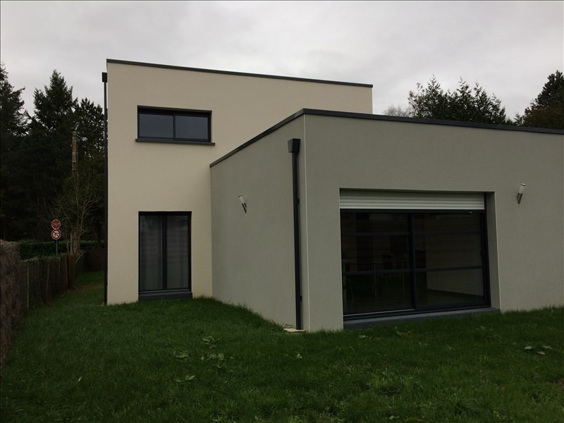 Vente maison / villa Treillieres 494000€ - Photo 4