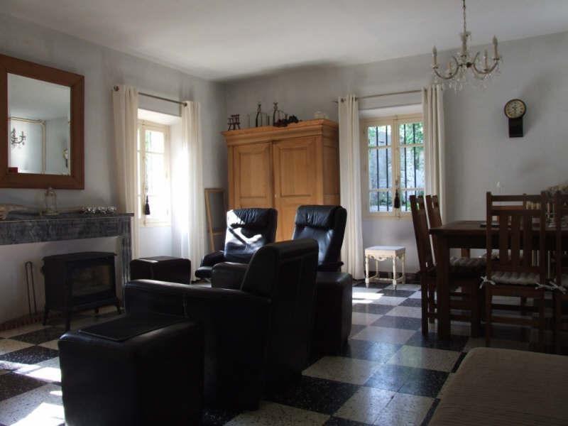 Vente maison / villa Barjac 269000€ - Photo 6