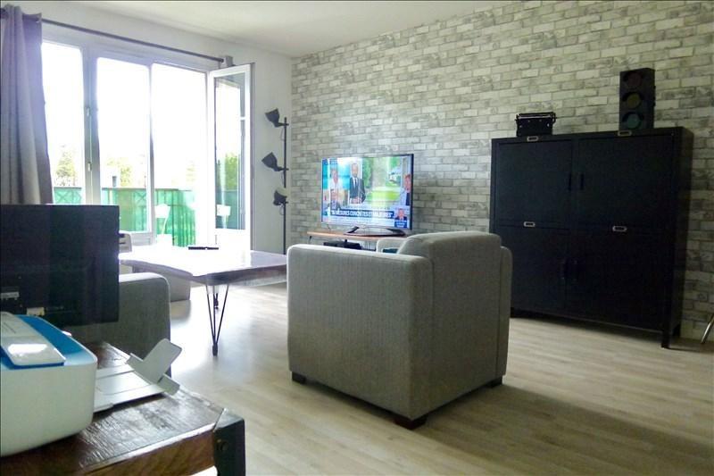 Vente appartement Plaisir 190800€ - Photo 2