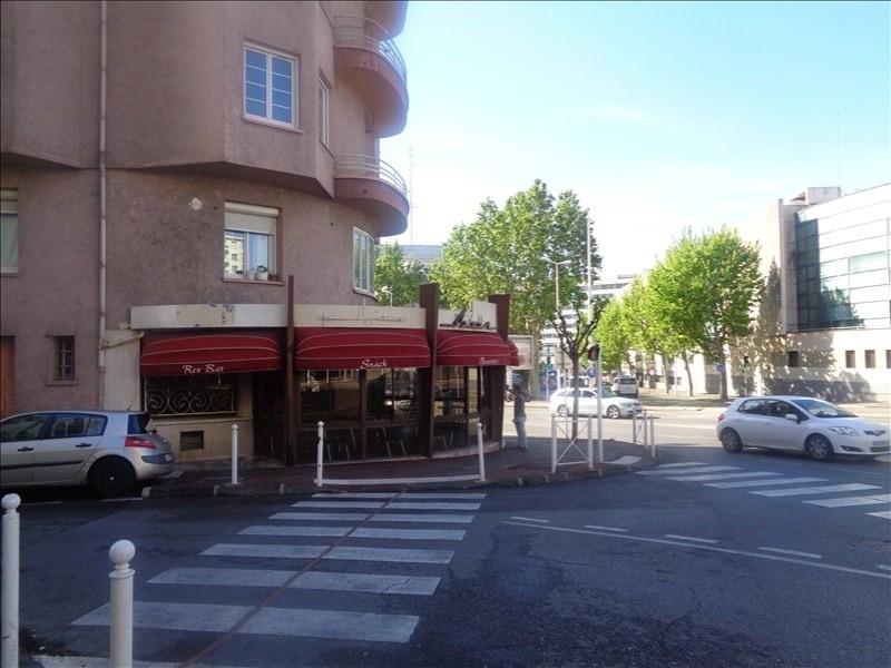 Vente local commercial Toulon 407000€ - Photo 1