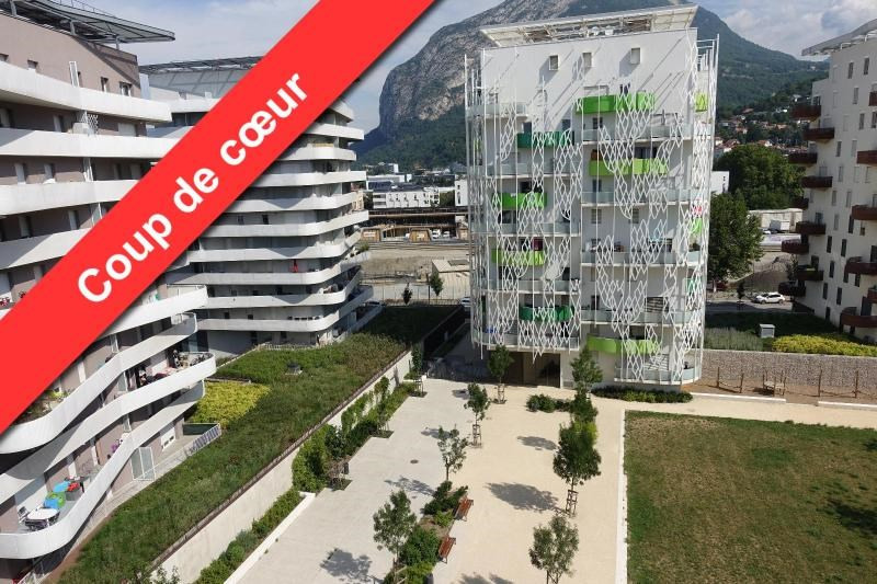 Location appartement Grenoble 804€ CC - Photo 1