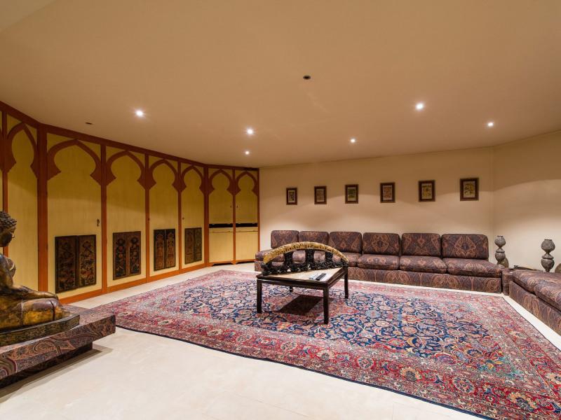 Immobile residenziali di prestigio casa Marnes-la-coquette 8800000€ - Fotografia 11