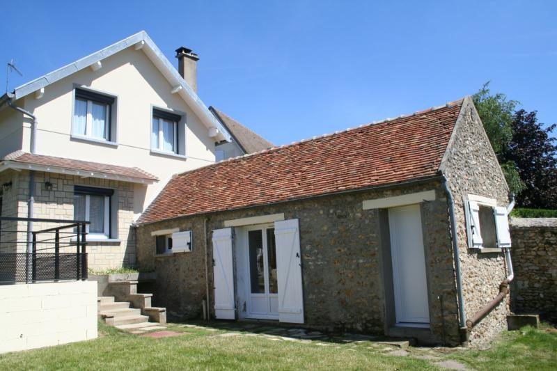 Vente maison / villa Morainvilliers 399000€ - Photo 1