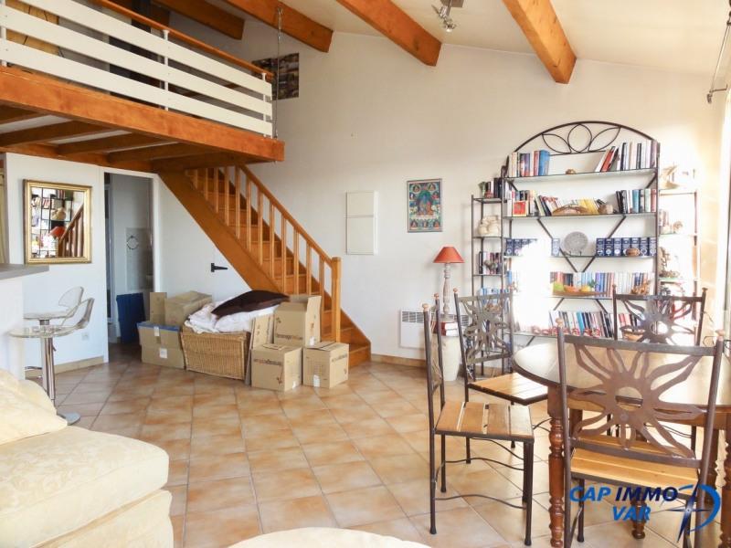 Vente appartement La cadiere-d'azur 219000€ - Photo 7