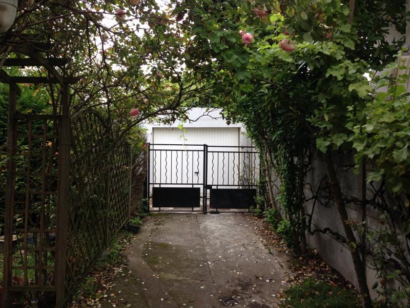 Rental house / villa Le perreux sur marne 800€ CC - Picture 9