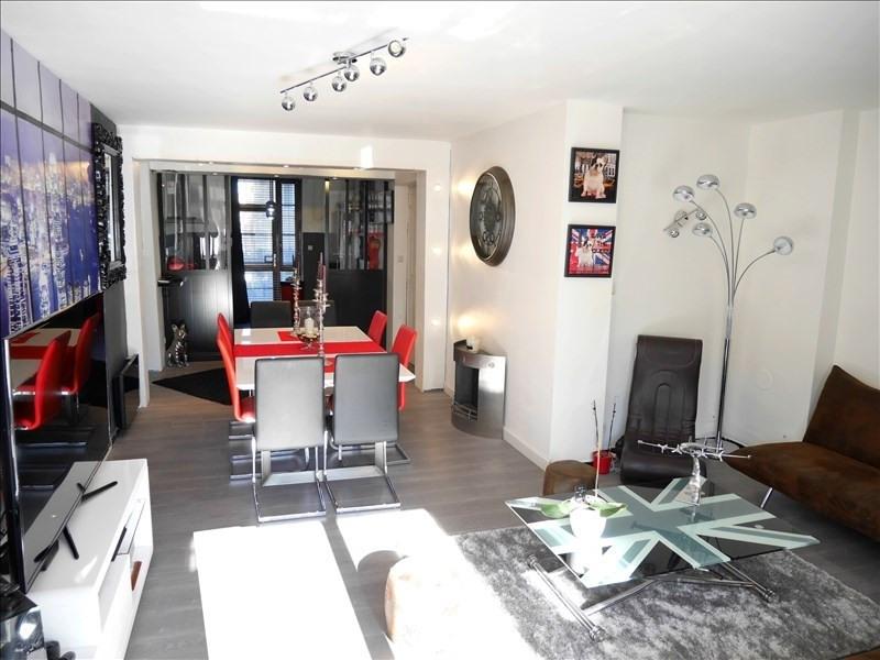 Sale apartment Perpignan 136000€ - Picture 1