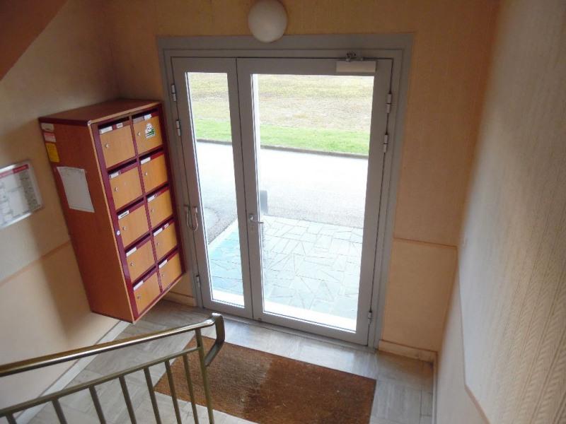 Sale apartment Brest 70200€ - Picture 2