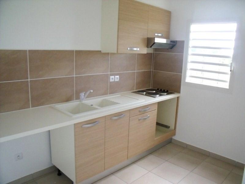Rental apartment Saint claude 844€ CC - Picture 5