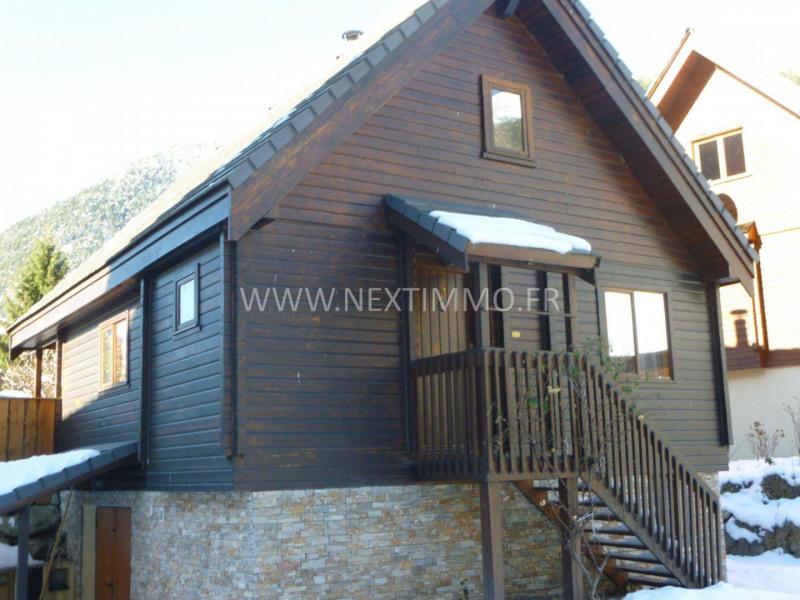 Venta  casa Saint-martin-vésubie 284000€ - Fotografía 2